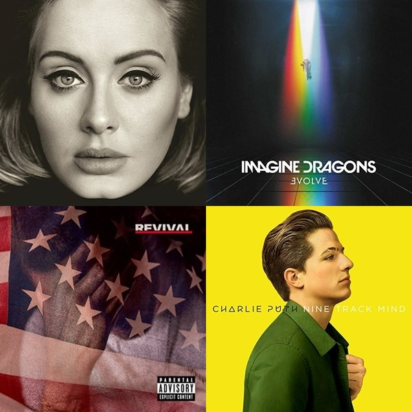 best of life's songs