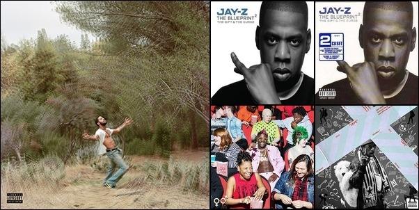 Rap/ hip hop