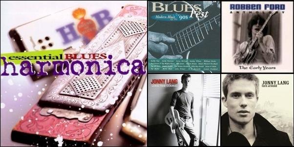 Blues 1