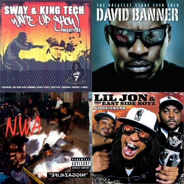 Real Hip-Hop