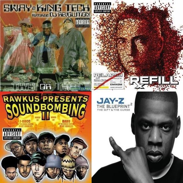 hiphop 101