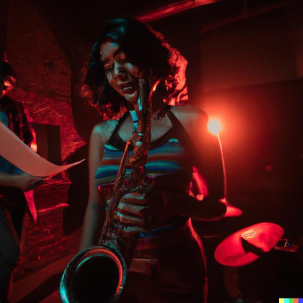 Acid Jazz Meltdown