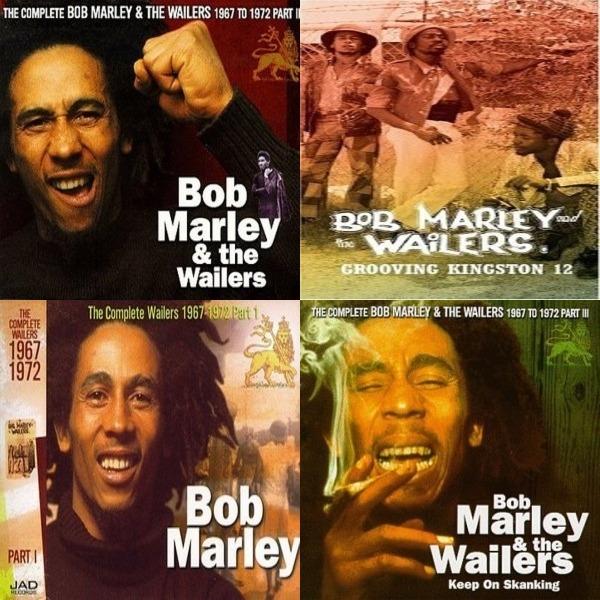 Reggae Roots Killah