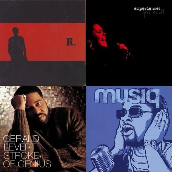 Relax and unwind music
