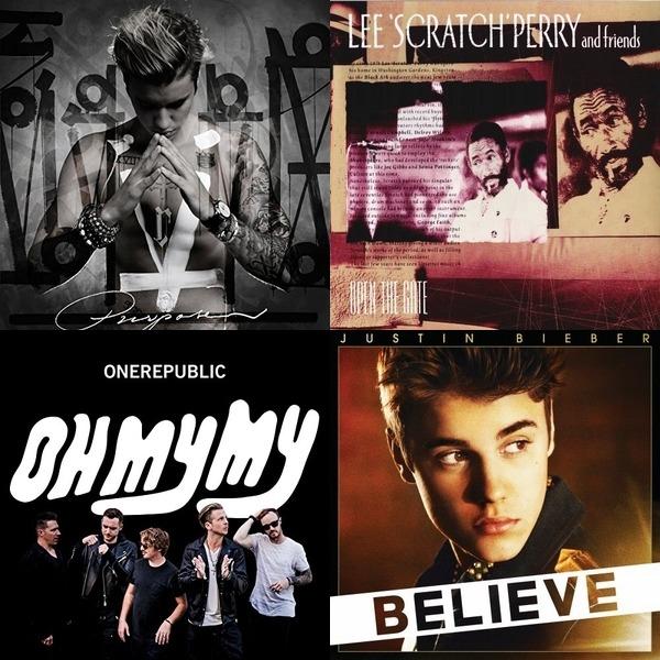 My Favorite Songs Playlist 01