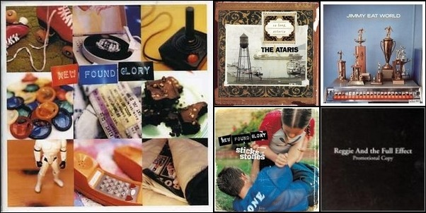 Matt's Pop Punk Mix