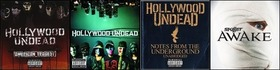 Hollywood Undead and more