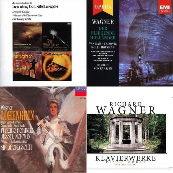 Wagner Works