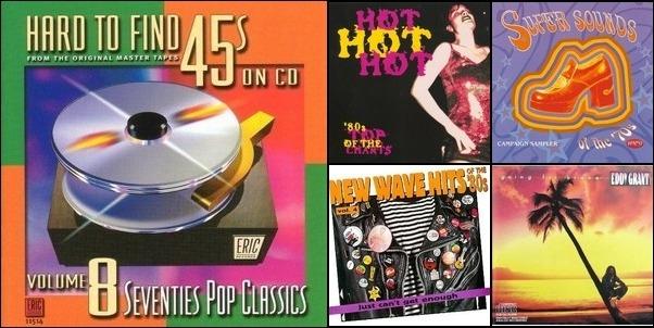 Newport55's Lost Hits