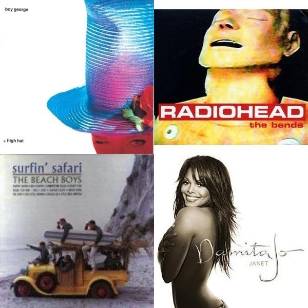 EMI Songs