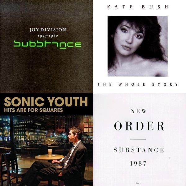 196 Greatest Alternative Rock Songs
