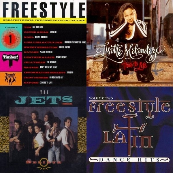 Freestyle favs