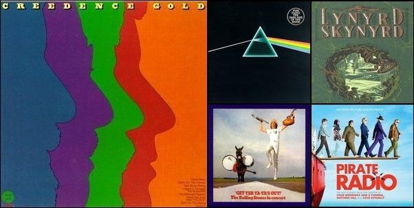 60s & 70s Rock