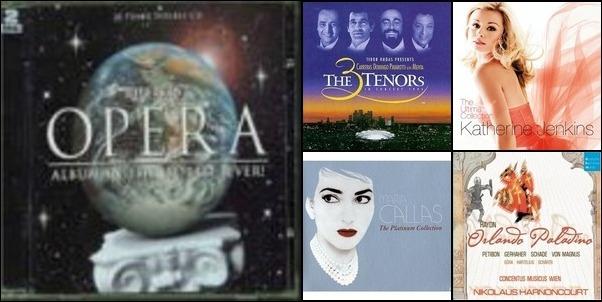 Timeless Opera