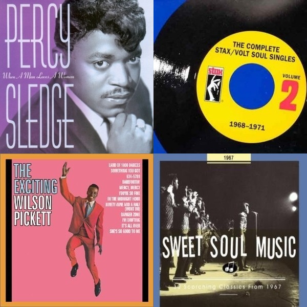 Percy Sledge Tribute