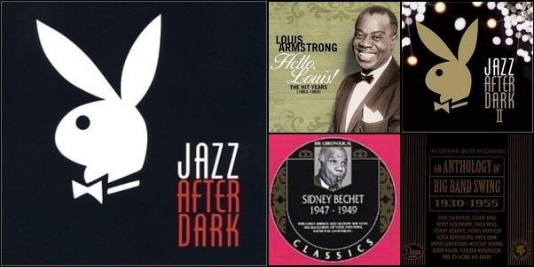 Judy's Jazz