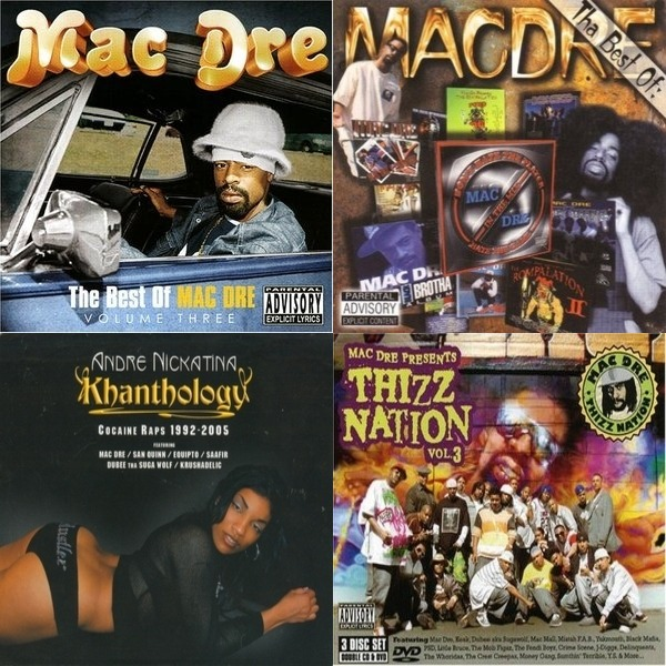 MAC DRE king of the bay area