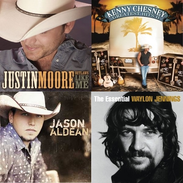 country the way it should be