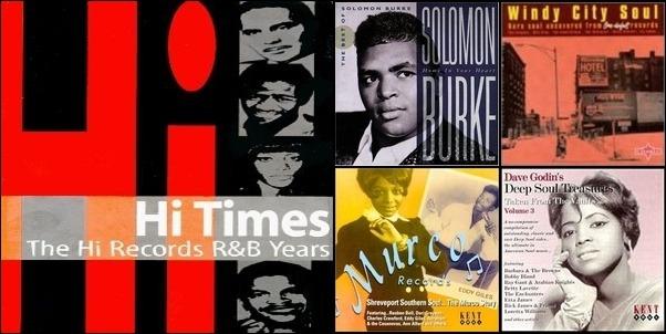 Ricky Soul & R&B