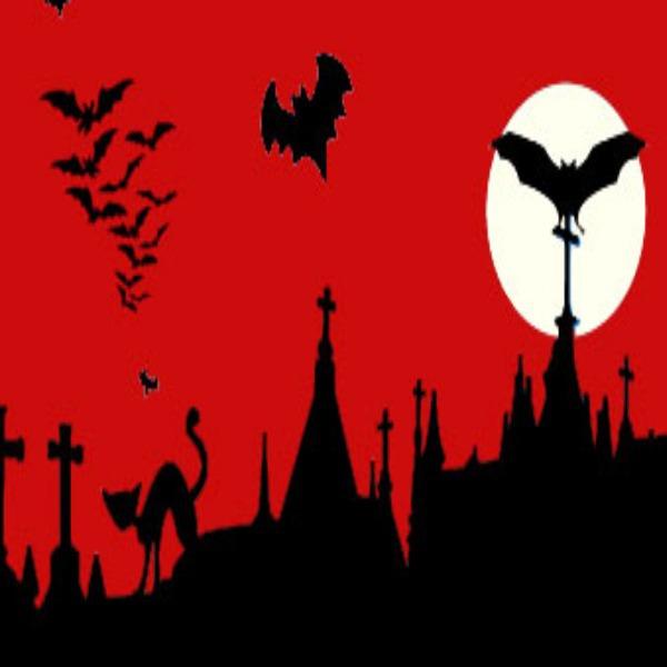 Halloween! (Parental advisory for language.