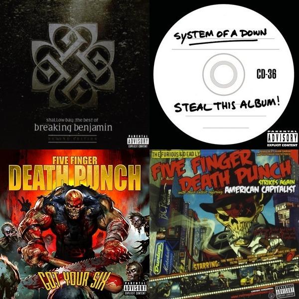 MetalMusic4U