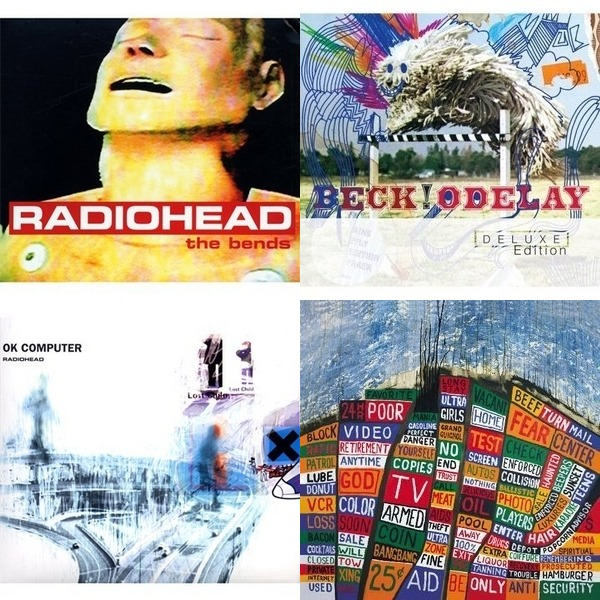Alternative And Indie Rock