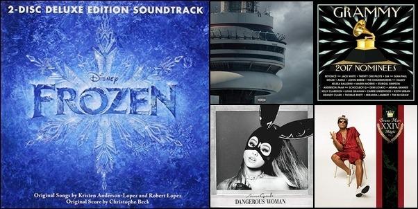Top Pop 2016