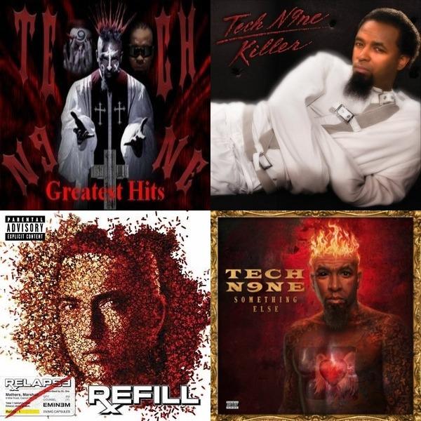 rap&r&b