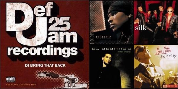 R & B classics