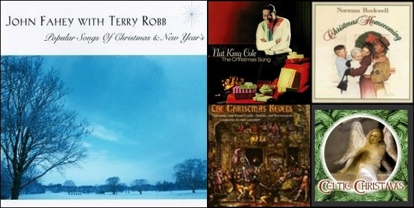 christams songs
