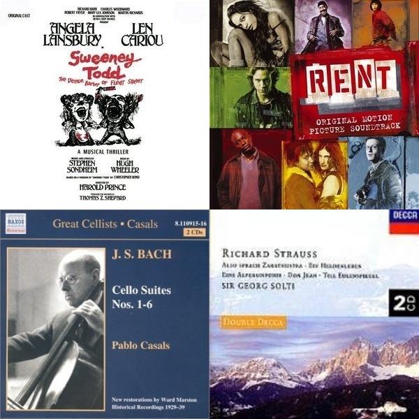 Rmichael1111's Music