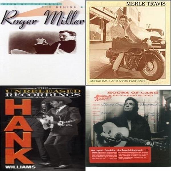 Williefan's Music