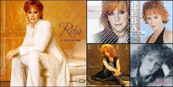Reba Songs