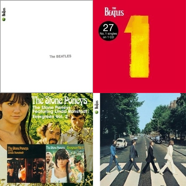 Beatles plus