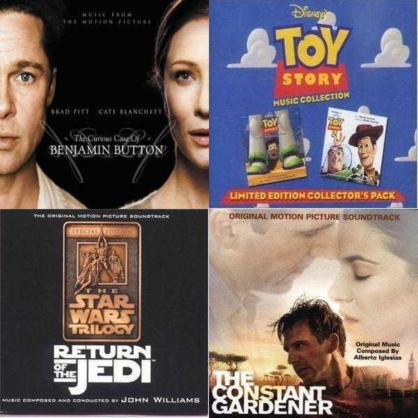 Soundtracks4me