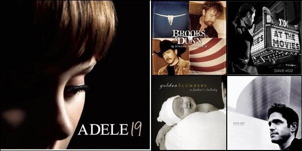 Spears tunes