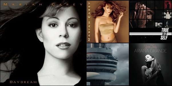 best R&B and Rap music 90's-2000's