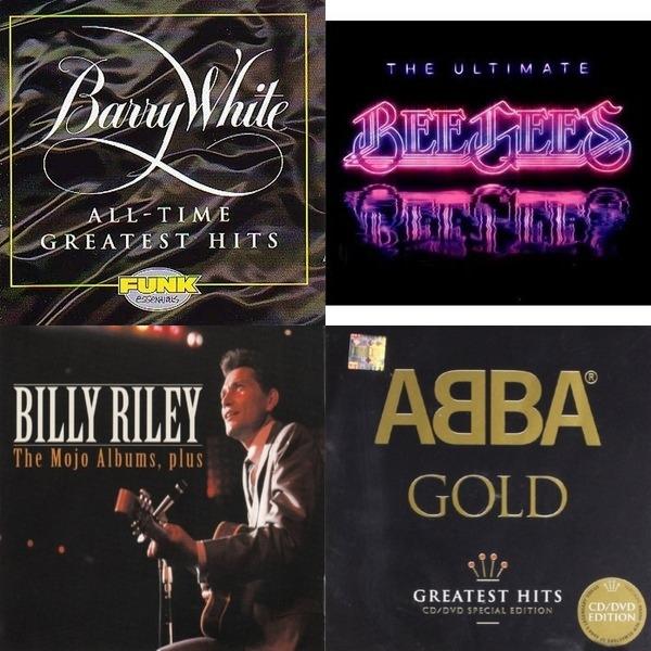 Golden Oldies Music