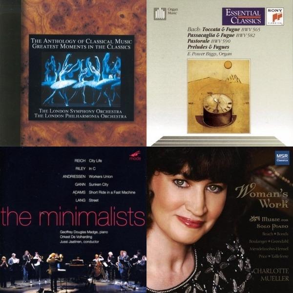 Classical Music Favorites