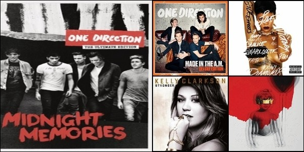 My Favorite Songs Playlist 03