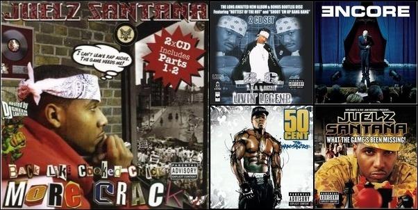 Fifty cent album