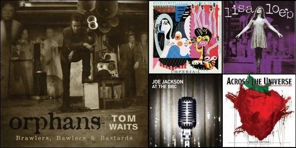 TimU1970's Music