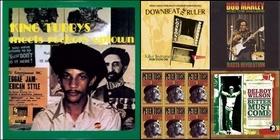 Reggae 101