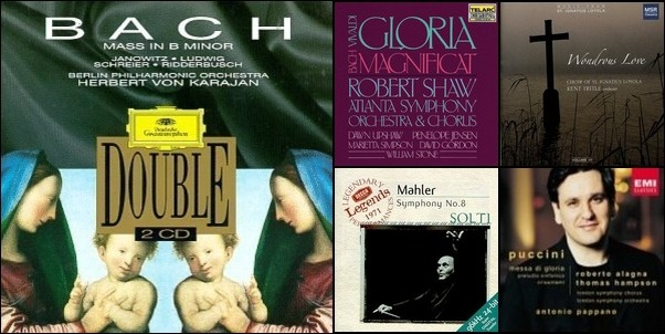 DLF Great Choral Works