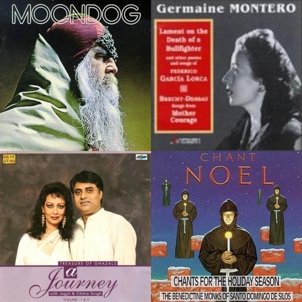 Medrlin's Music