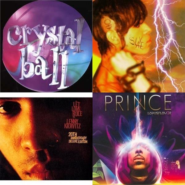 PrinceMusic