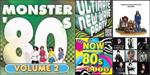 Gotta Love the '80's