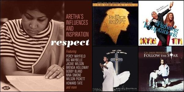 My Gospel Songs