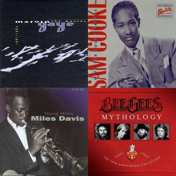Oldies R&B Soul Music