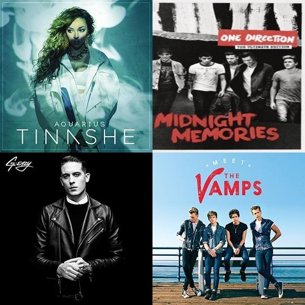 favorites(: